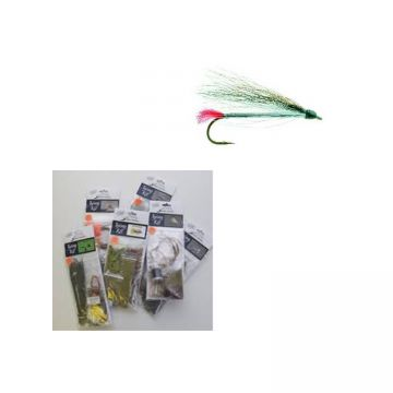 Spirit River Fly Tying Kit - Black Nose Dace
