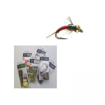 Spirit River Fly Tying Kit - Copper John