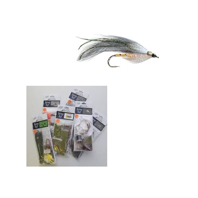 Spirit River Fly Tying Kit
