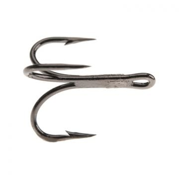 AHREX HR450 Home Run Tube Treble Stinger Fly Hook