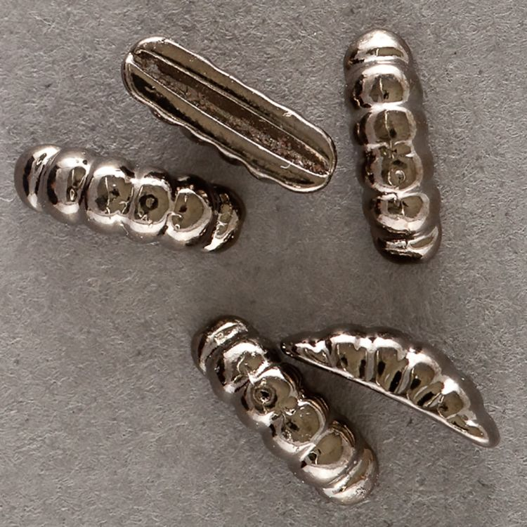 Hareline Ribbed Tungsten Scud / Shrimp Bodies