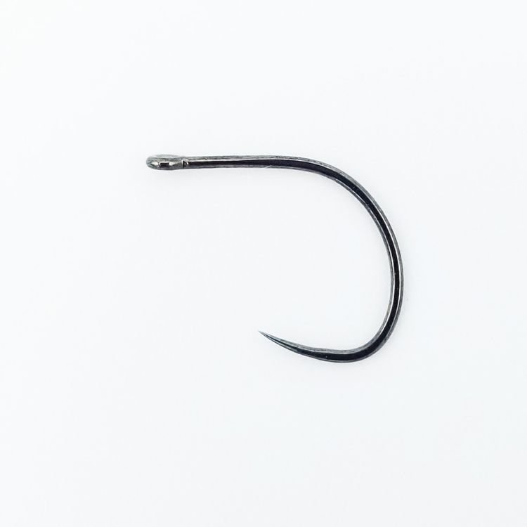 Firehole Outdoors 413 BL 2X Short Wide Gape Hook