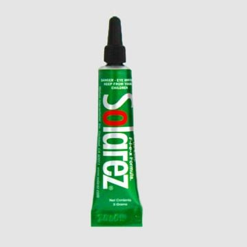 Solarez Products Fly Tie Flex Formula