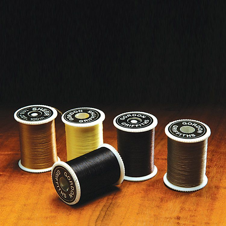 Gordon Griffith 14/0 Sheer Ultrafine Thread