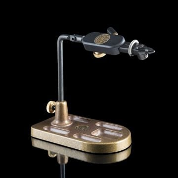 Regal Eng. Medallion  Vise - Midge Head