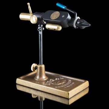 Regal Eng. Revolution  Vise - Big Game Head