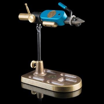 Regal Eng. Revolution  Vise - Stainless Steel Head