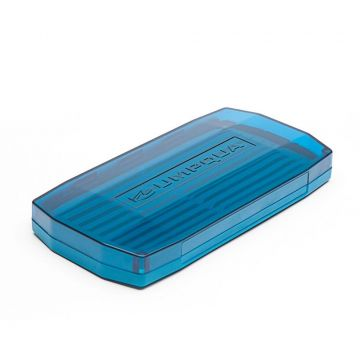 Umpqua UPG LT Fly Box - high bugger - blue