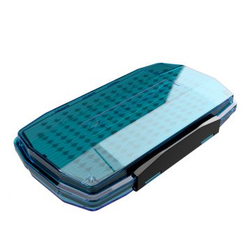 Umpqua UPG HD Fly Box - large - blue _D_