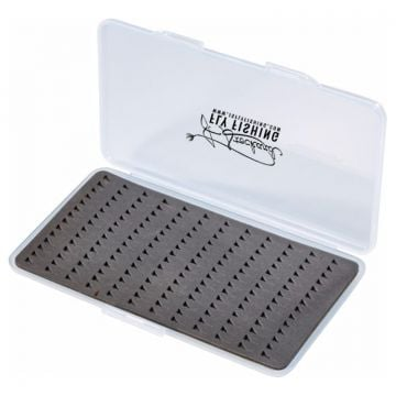 J. Stockard Slim Fly Box w/ Slit Insert
