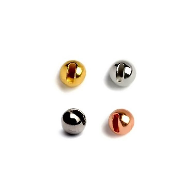 Wapsi Tungsten Slot Beads