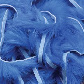 Hareline Rabbit Fur Strips, 1/8""