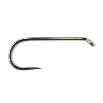Fulling Mill FM5085 Nymph Barbless Black Nickel