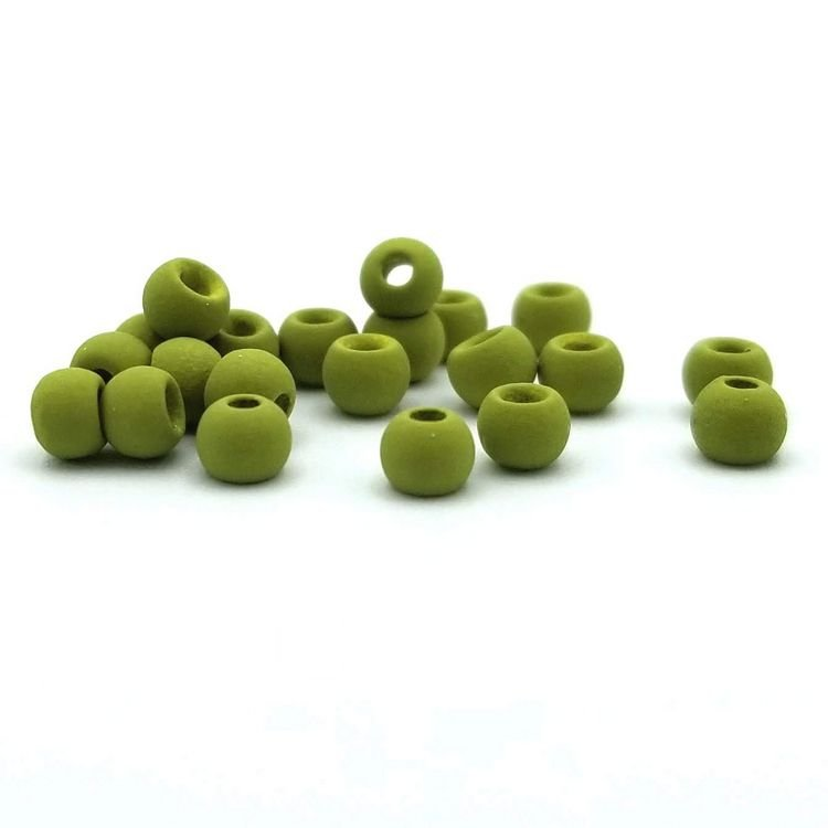 Firehole Stones Tungsten Beads