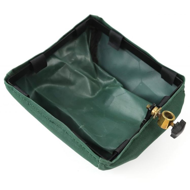 JS Tools Fly Tying Waste Bag