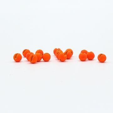 Firehole Stones Slotted Tungsten Beads -