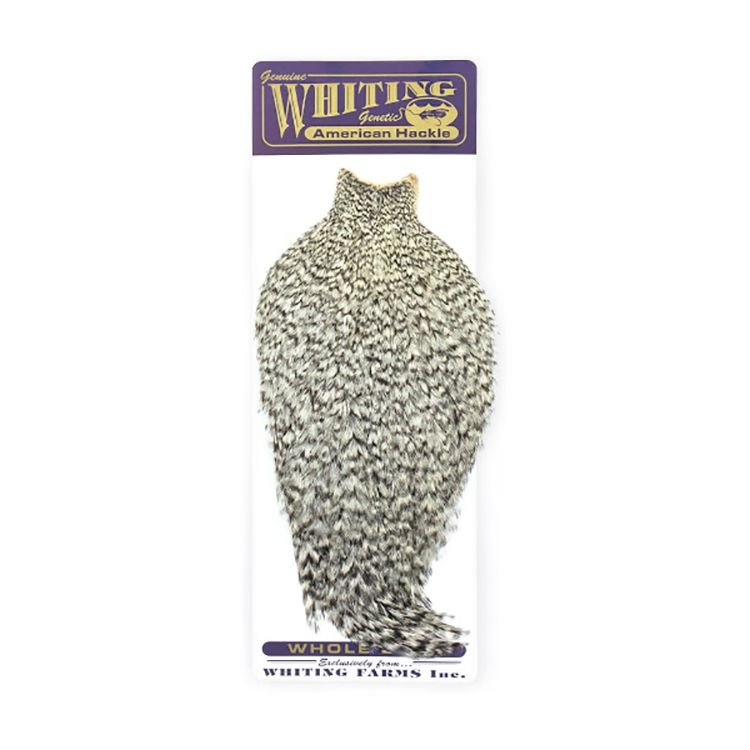 Whiting Farms American Rooster Cape