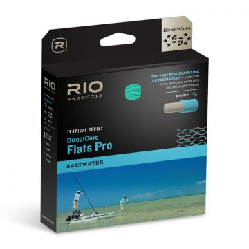 RIO Products DirectCore Flats Pro Fly Line