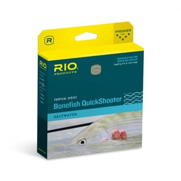RIO Products Bonefish QuickShooter Fly Line