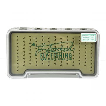 J. Stockard Silicon Slim Fly Box