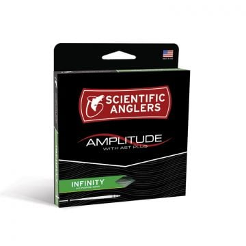 Scientific Anglers Amplitude Infinity Fly Line