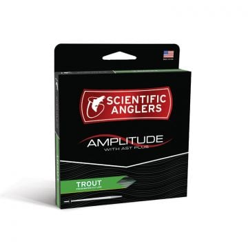 Scientific Anglers Amplitude Trout Taper Fly Line