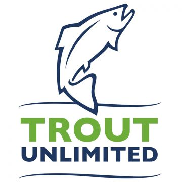 Trout Unlimited One Year Membership - New Members Only