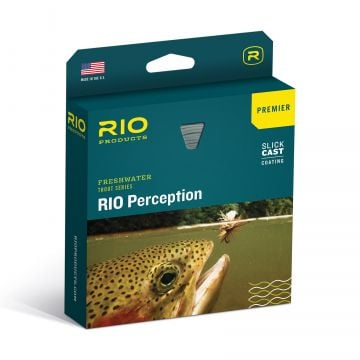 RIO Products Premier Rio Perception Fly Line
