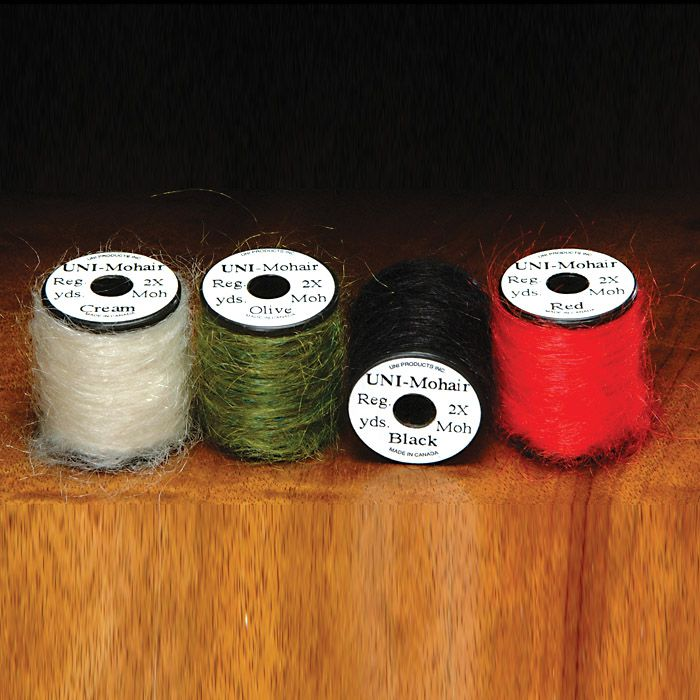 UNI Products UNI Mohair