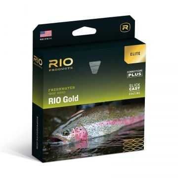 RIO Products Elite Rio Gold Fly Line