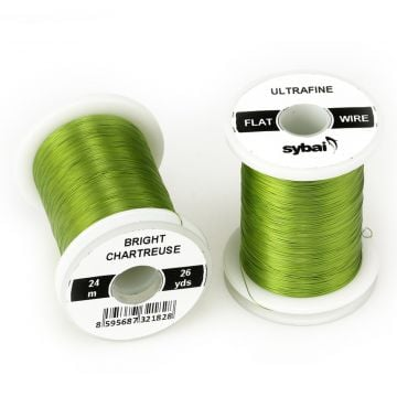 Sybai Flat Color Wire Ultrafine Size
