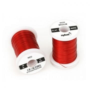 Sybai Flat Color Wire Wide Medium Size