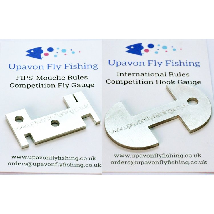 Upavon Competitive Fly Gauge