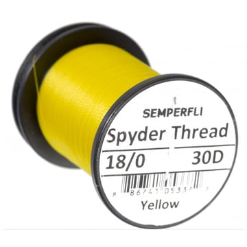 Semperfli Spyder Thread 18/0