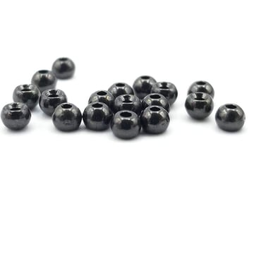 Firehole Outdoors Tungsten Beads - 'Stones' - 2.5mm Dia.