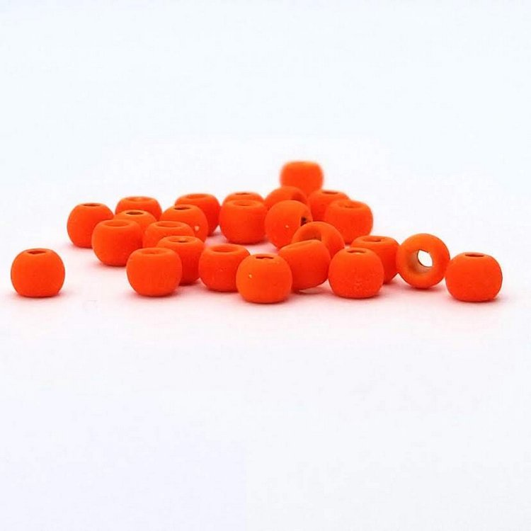 Firehole Outdoors Tungsten Beads - 'Stones' - 3.5mm Dia.