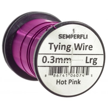 Semperfli Tying Wire - 0.3mm Size