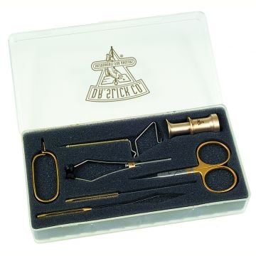 Dr. Slick Fly Tying Tool Gift Set