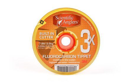 Fluorocarbon Tippet