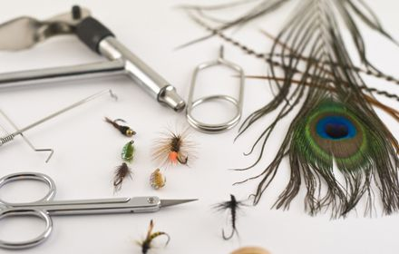 Fly Tying Gifts