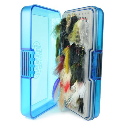 Umpqua Streamer UPG Fly Box