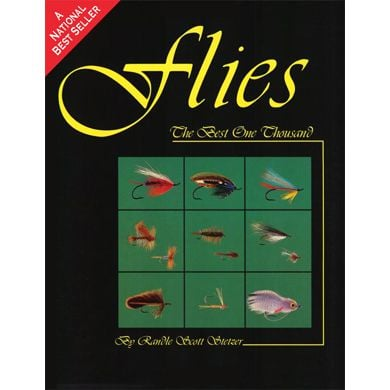 Randle Stetzer Flies: The Best One Thousand