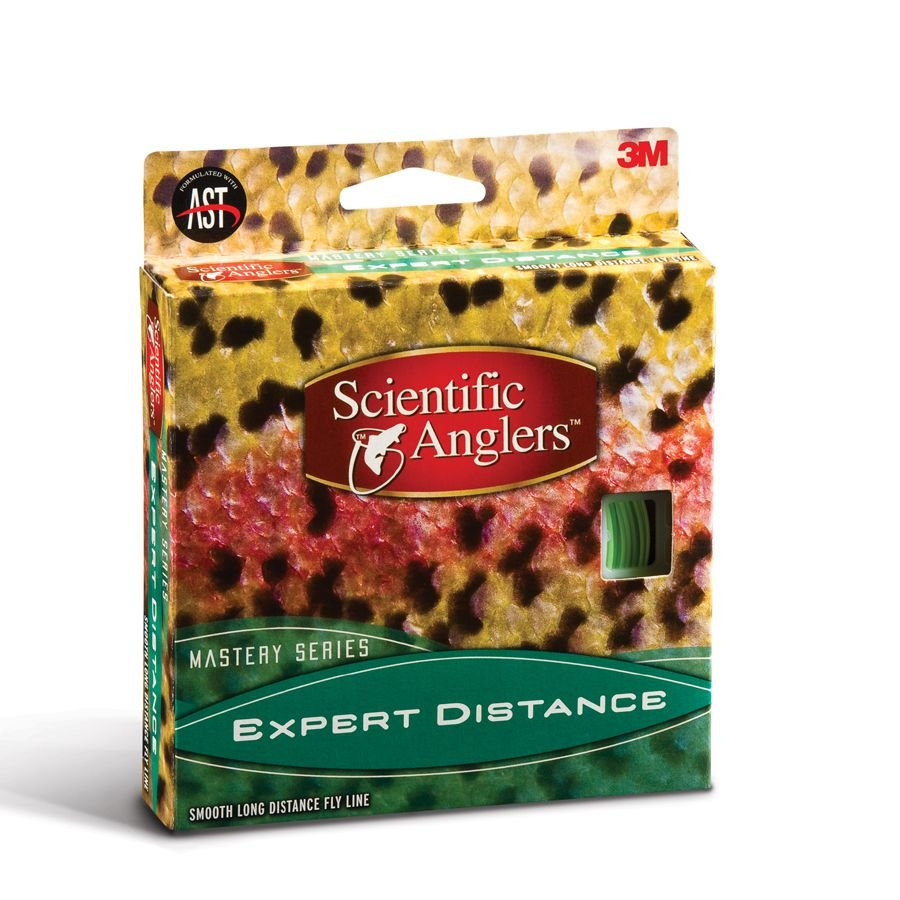Scientific Anglers Mastery Expert Distance Fly Line