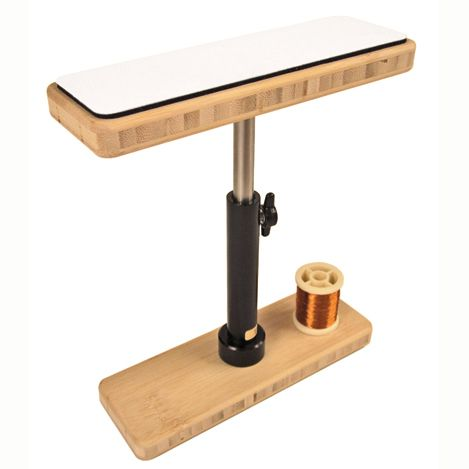 NORVISE Dubbing Brush Table