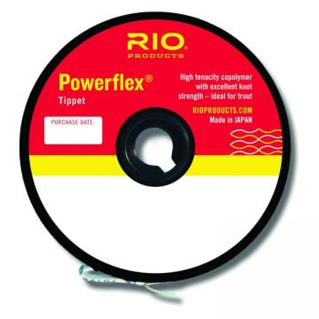 RIO Products Powerflex Trout Tippet