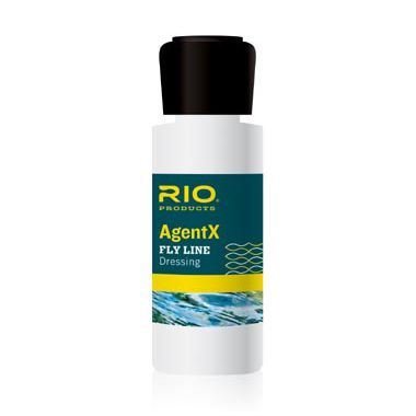 RIO Products AgentX Line Dressing