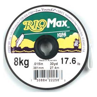 RIO Products RIOMax Plus Tippet