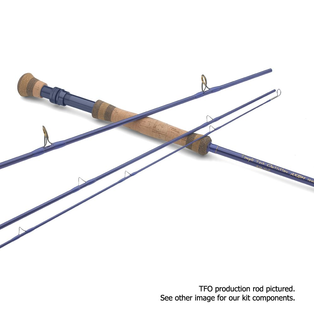 Js fly fishing fly tying rod building and more for Fishing rod building kits
