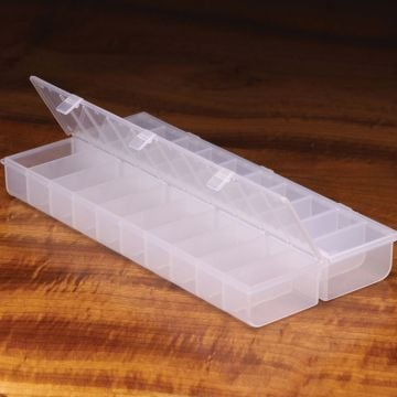 Wapsi 20 Compartment Hook Storage Box
