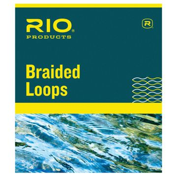 RIO Products Braided Loops